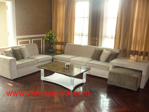 Fully furnished apartments for rent in The Manor 1