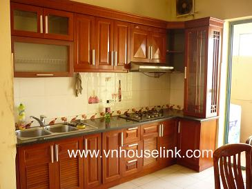 Nice apartment for rent in My Dinh Song Da! 1