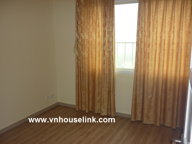 Rent apartment in E Tower, Ciputra, Hanoi for rent